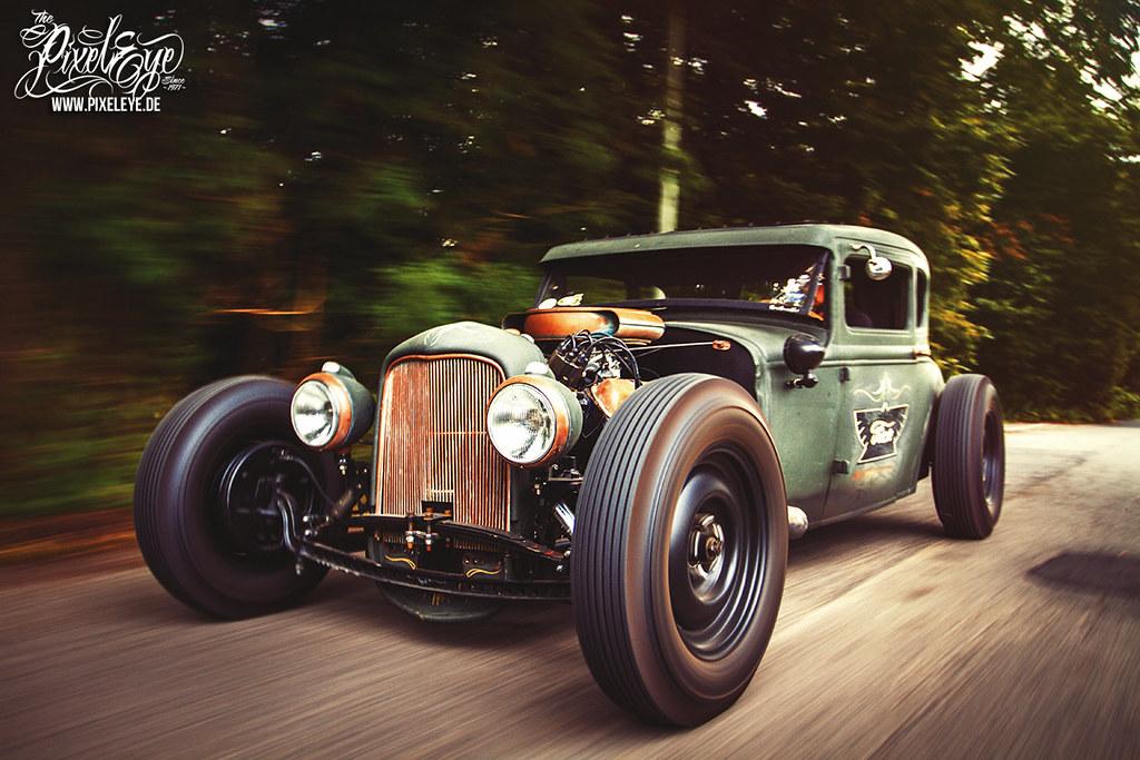 Hot Rod Racing (2015) | The Pixeleye Dirk Behlau | Flickr