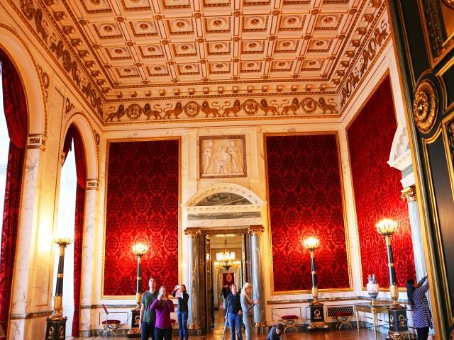 palatul christiansborg copenhaga 3