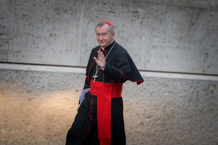 IThư Gửi Đại Hội Giới Trẻ Đại Kết Taizé Của Quốc Vụ Khanh Tòa Thánh – 2014