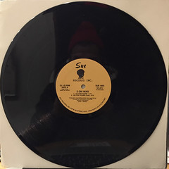 2 ON WAX:GO FOR YOURS(RECORD SIDE-A)