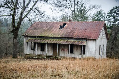 Henry River Mill Village-58