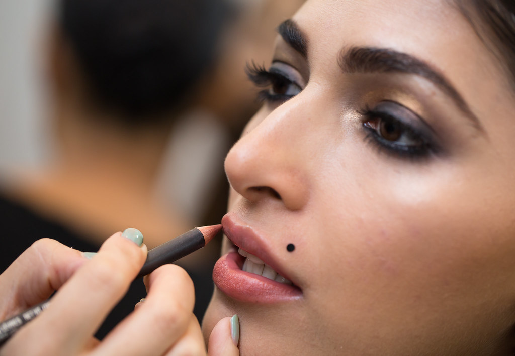 IIFA bts mac makeup06