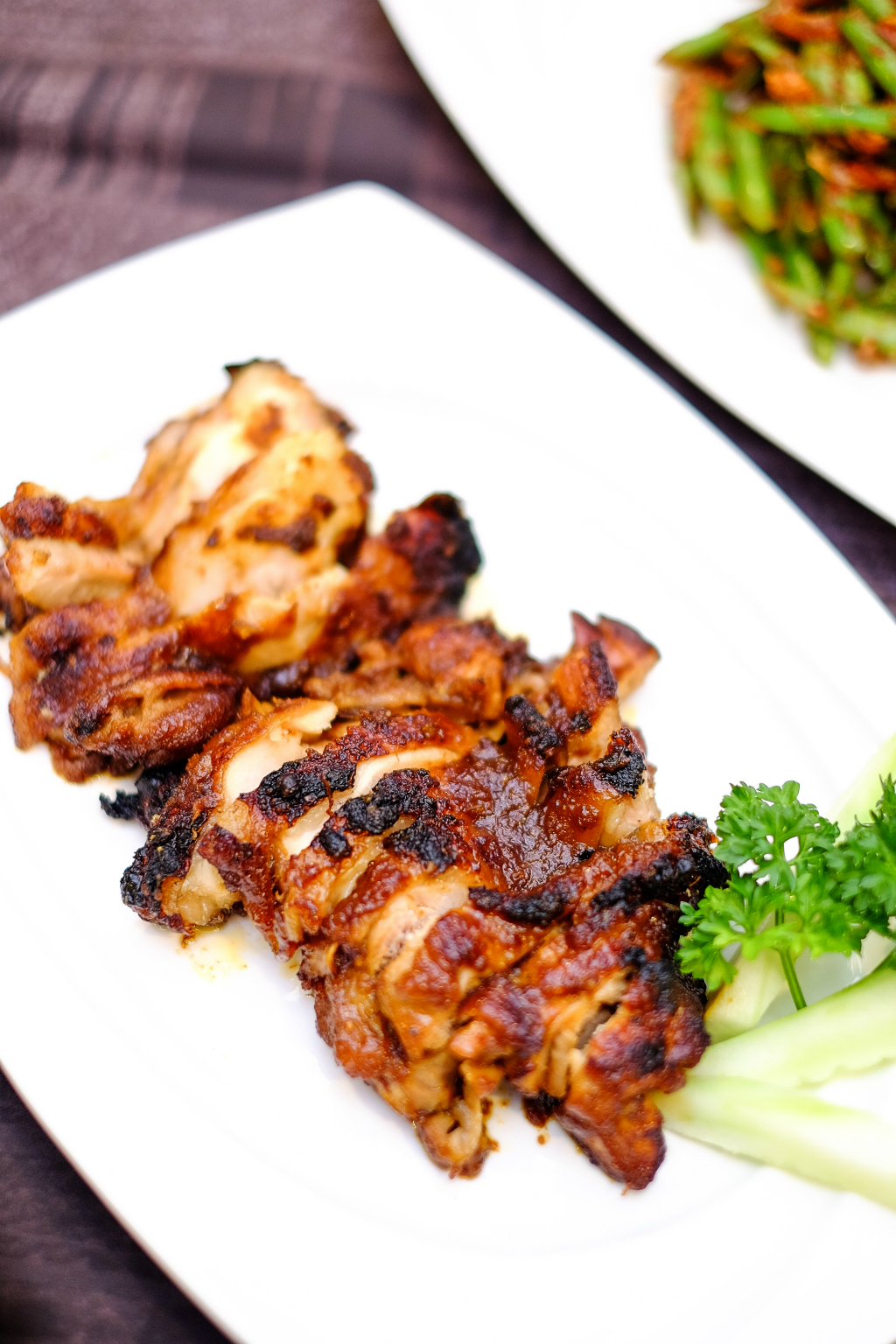 Pagi Sore Indonesian Restaurant's Ayam Bali