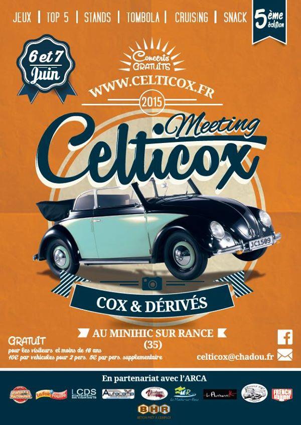 celticox