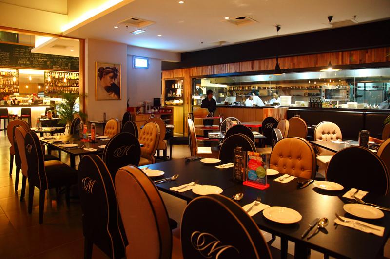 Michaelangelo-Restaurant