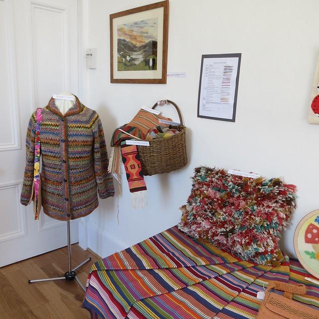Dumfries Triennial Exhibition 2015