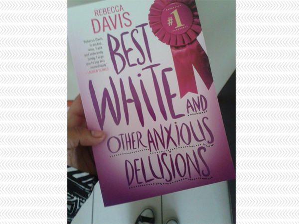 Best White and Other Anxious Delusions