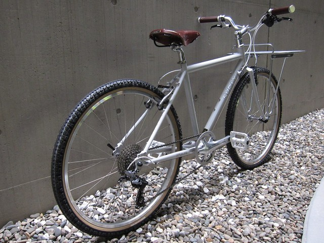 SURLY Long Haul Trucker 1x10 Lightgrey 03