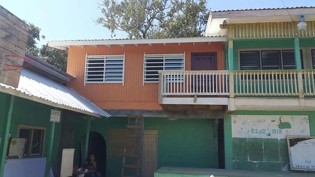 Escuela Guaymuras, Spanishtown