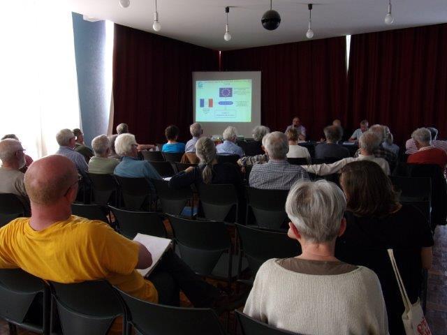 enquête publique, groupe, SDAGE, eau et rivières de bretagne, information public
