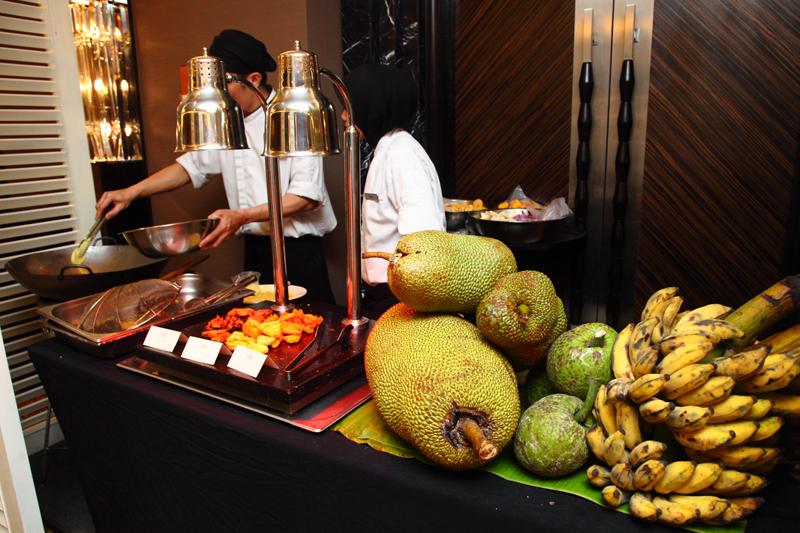 Fried-Jackfruits