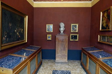 Bertel Thorvaldsen collection1