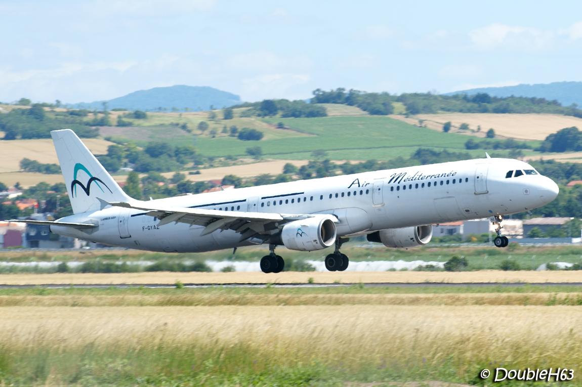 Clermont-Ferrand - Auvergne LFLC / CFE : Juin 2015  18373692183_e822c189ce_o
