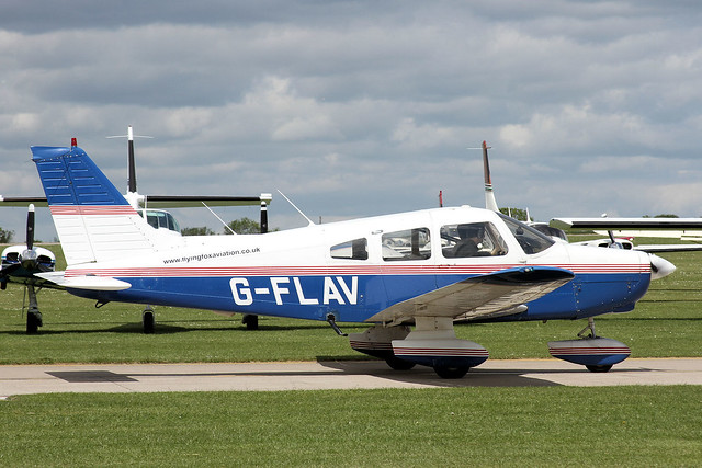 G-FLAV