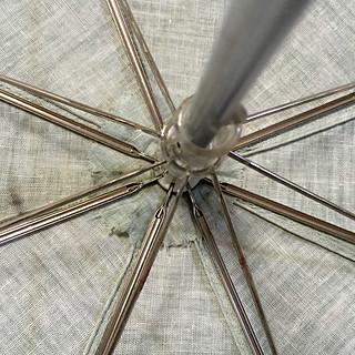 150621 parasol canopy reinstallation (3)