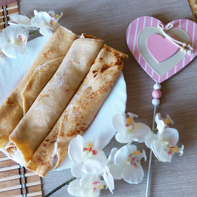 annie rockwell - crepes