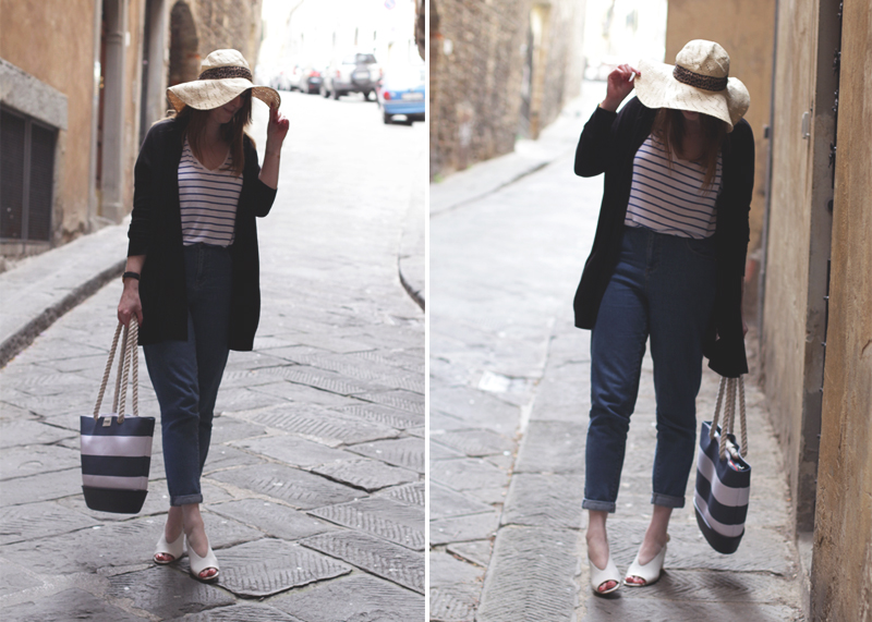 What to wear in Florence, Bumpkin Betty