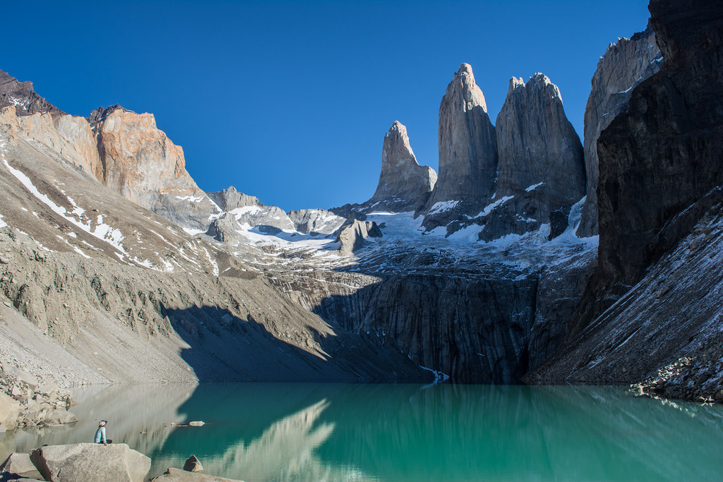 Day 4 – Torres Del Paine: encounter with the towers