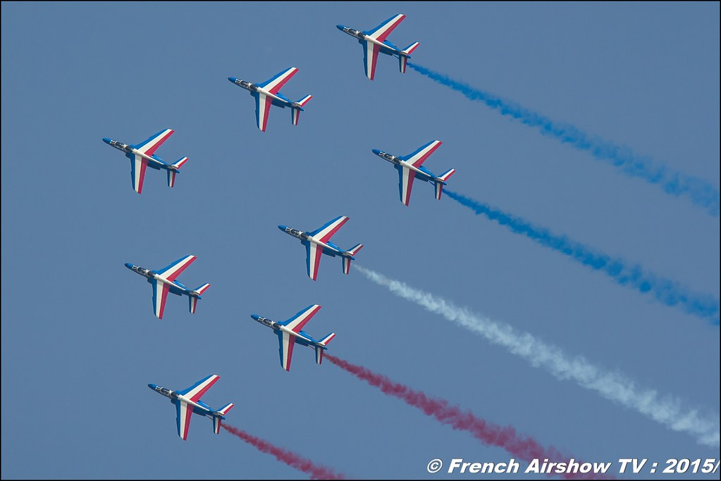 Patrouille de France , athos , Alphajet , solo , PAF 2015 , PAF , free flight world master , valence chabeuil , FFWM 2015, Meeting Aerien 2015