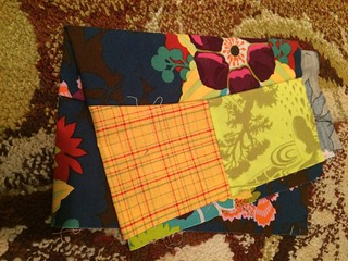 pouches for Wellspring