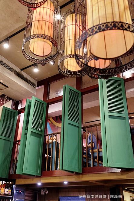 31461645976 f4e4024d83 b - 《台中♥食記》金福氣南洋食堂(台中崇德總店)。號稱可以拉超過100公分的超吸睛彩虹拉絲,食尚玩家也來採訪的打卡新熱點呦!