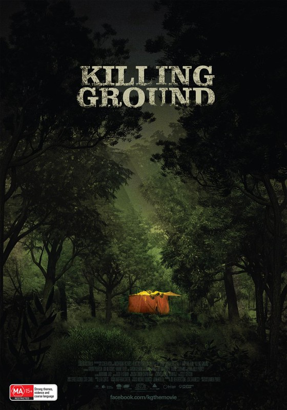 Killing Ground (2017)