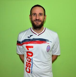 Sandro D'Aprile  Csg