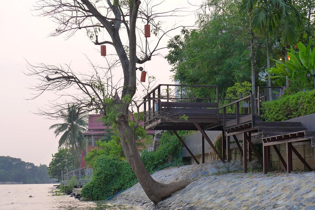 Thaïlande - Ayutthaya - 177 - iuDia