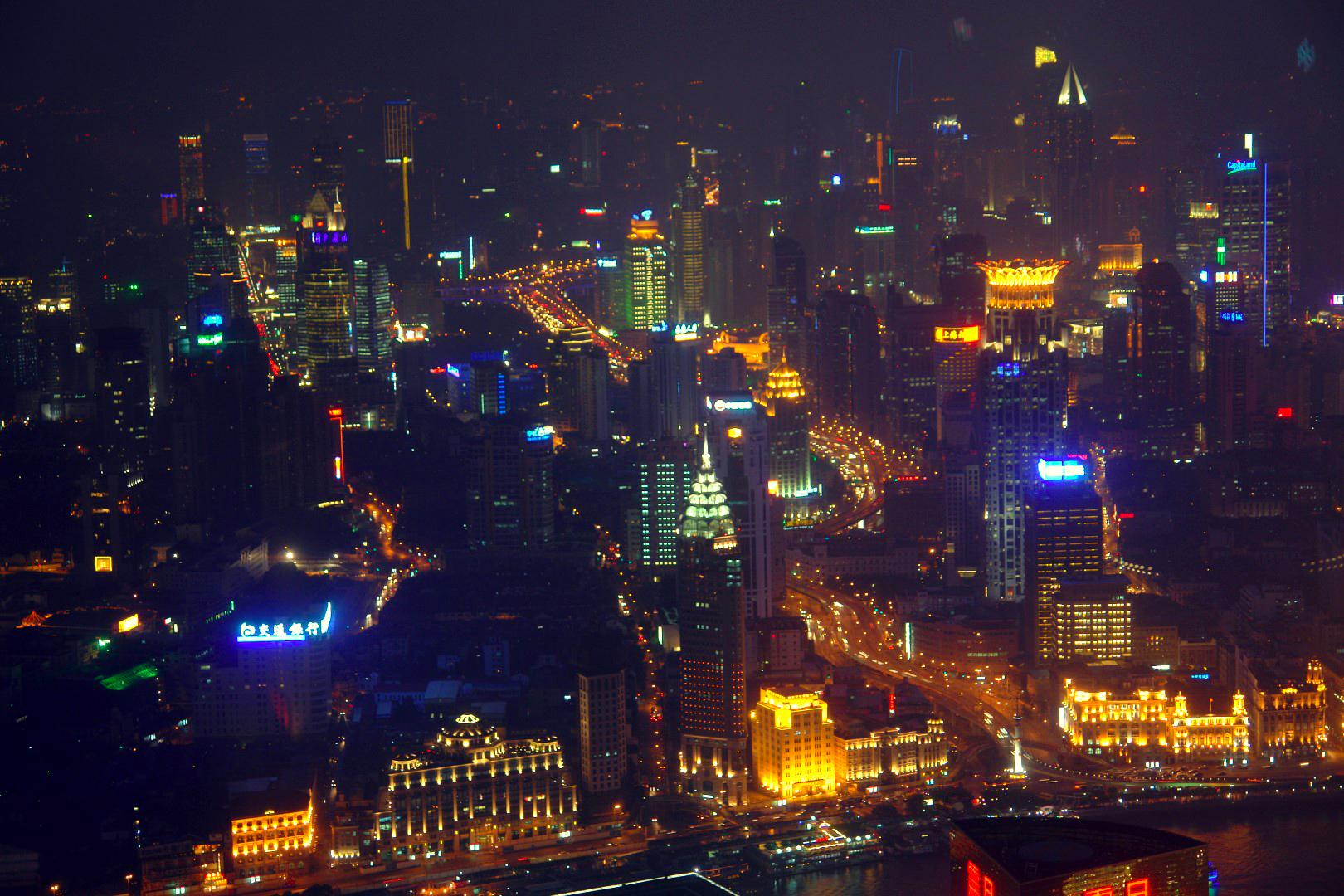 qué ver en Shanghai, China qué ver en shanghai - 32179274030 85a1690b48 o - Qué ver en Shanghai, China