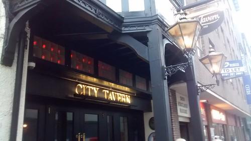City Tavern Newcastle Dec 16 (1)