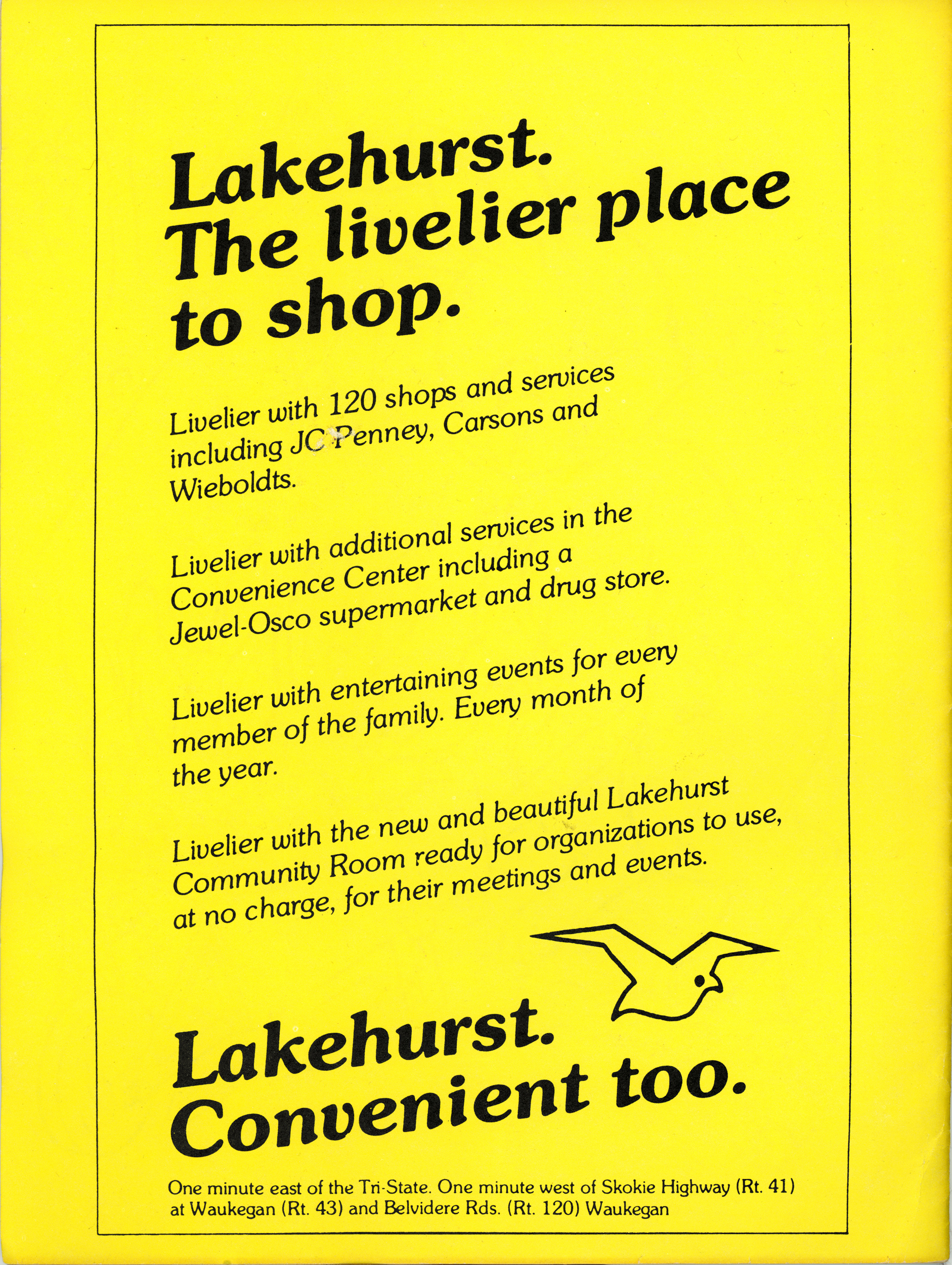 Lakehurst promo