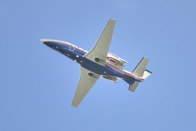 D-CGAA Cessna 560XL