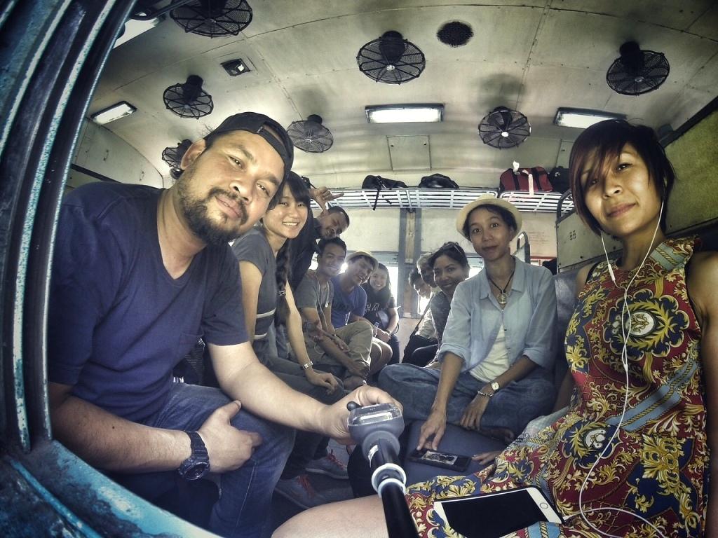 Rebecca Saw - india - visakhapatnam- train-005