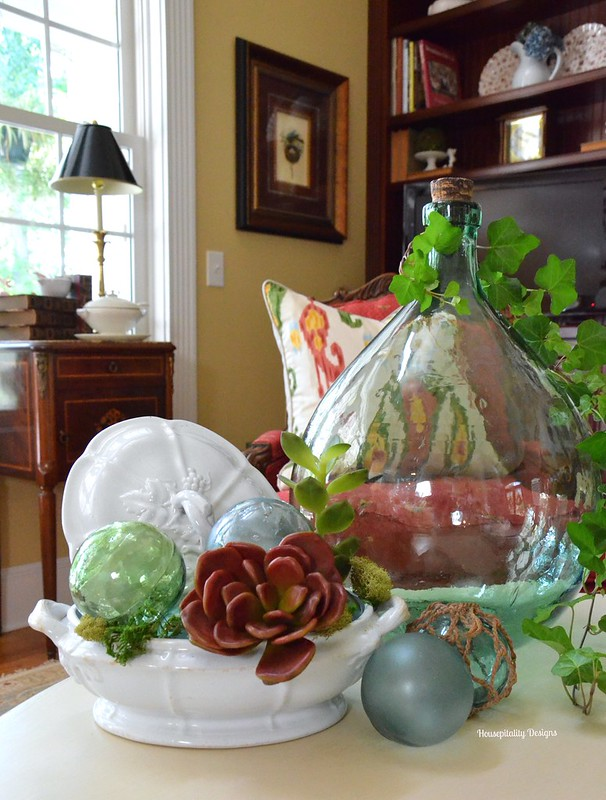 Summer Vignette-Housepitality Designs