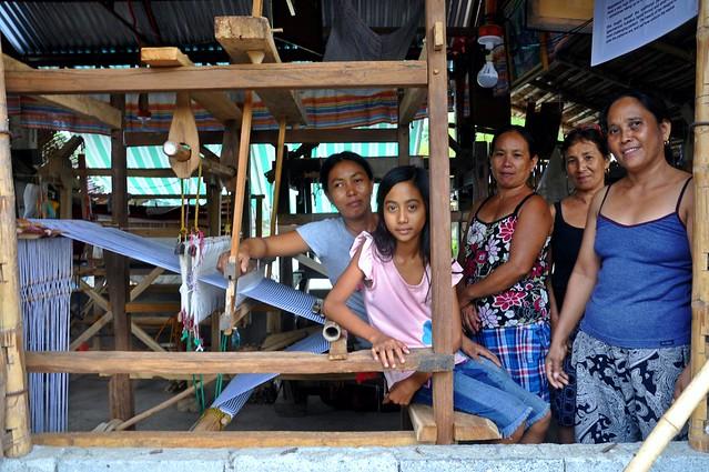 Pinili Weavers