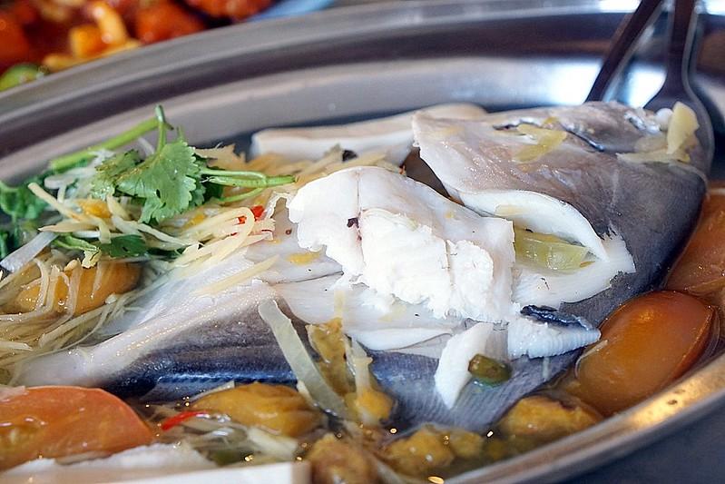 Tek Sen Restaurant - famous lunch & dinner chu char in Penang-008