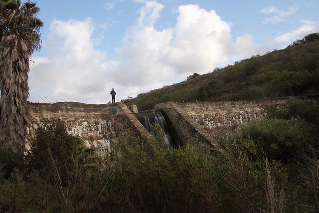 Upper 4S Dam