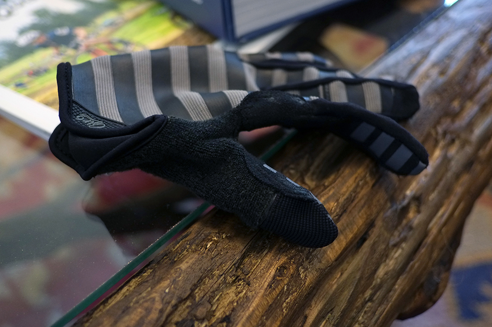 Full Finger Cycling Gloves for Warm Weather