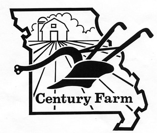 Century Farm Logo | by MUExtension417