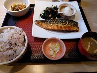 大戸屋飯田橋店