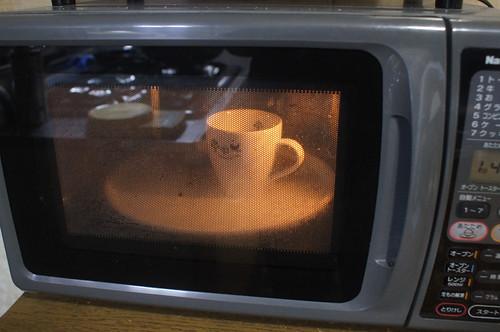 焼きプリンの作り方