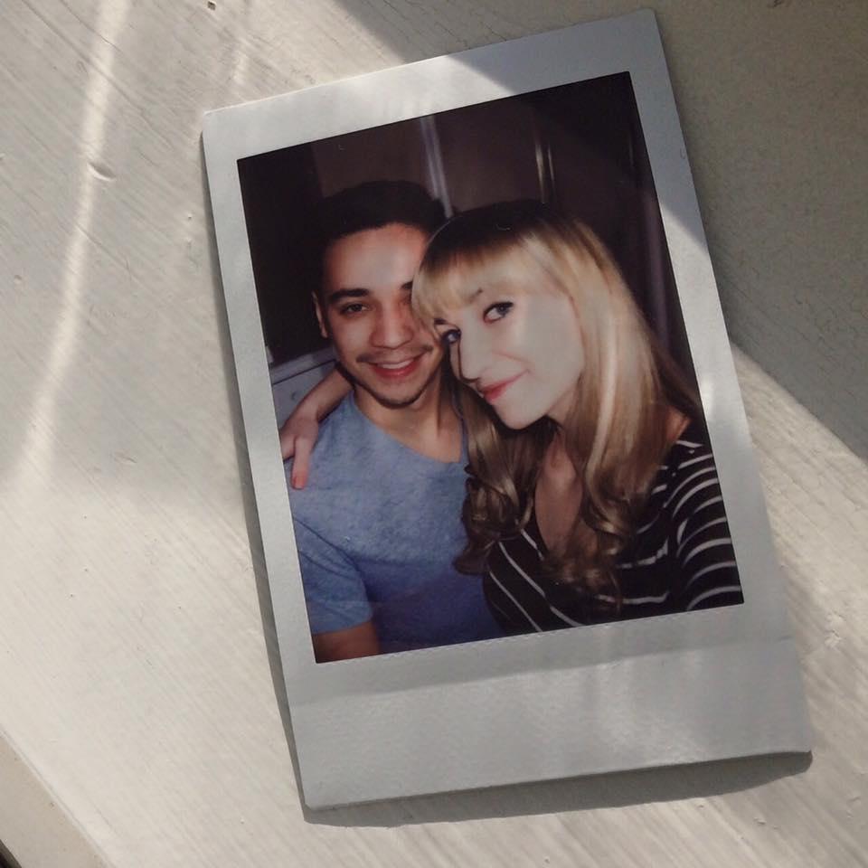 Polaroid NYE 2015