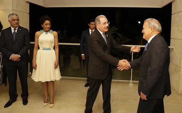 V Cumbre CELAC- República Dominicana