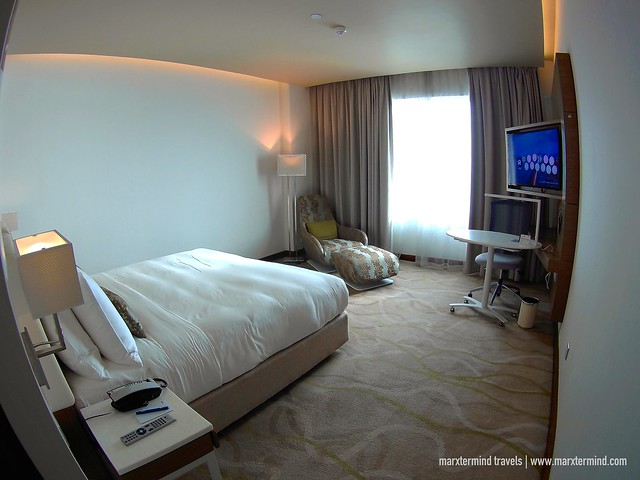 OZO Colombo Dream Ocean Room