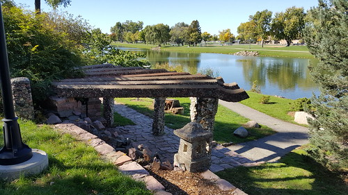10 9 16 Japanese Gardens At Terrace Park Sioux Falls Sd Flickr