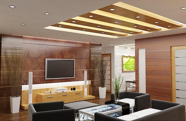 Ánh sáng trong thiết kế nội thất-P2