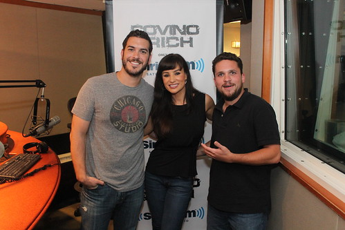 Lisa Ann & Babchik with Covino & Rich