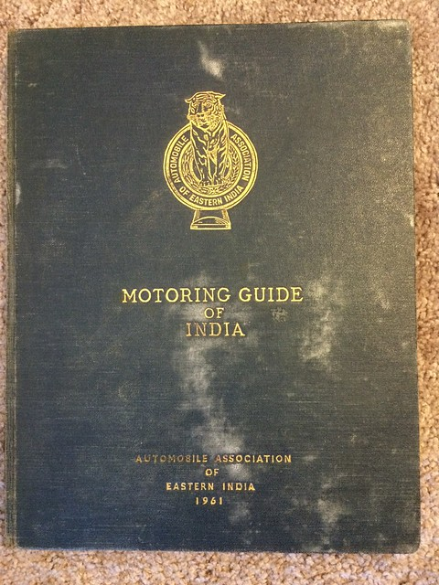 motoring guide of india