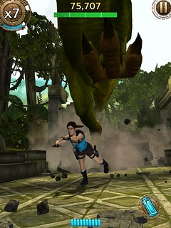 Lara Croft Relic Run 023