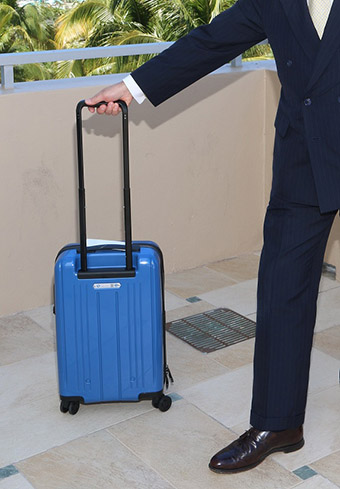 IATA maleta de mano (IATA)